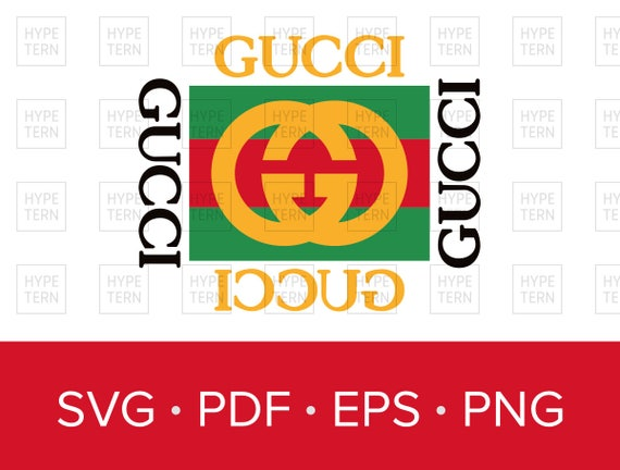 ea1dc4cbdfd3b Gucci Vintage Inspired Logo Vector Art, SVG PDF EPS png format download