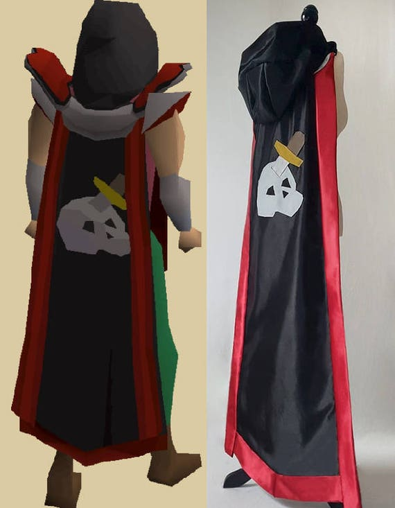 Old School Runescape OSRS Skillcapes 99