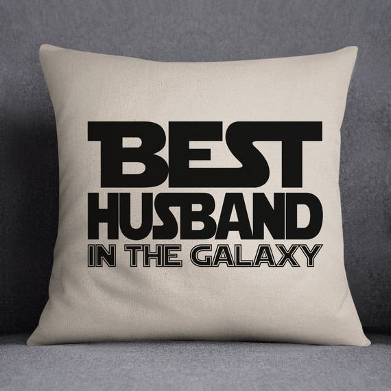 Fathers Day Gift Best Husband In The Galaxy Nerdy Guy
