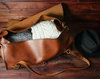 Travel Duffle Bag Men Duffle MenBag