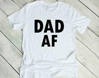 Dad AF Tee