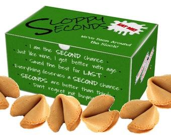 Sloppy Seconds (Box of 13)