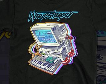 Retrowave | Etsy