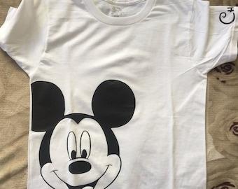 Mickey Mouse Tee-Shirt