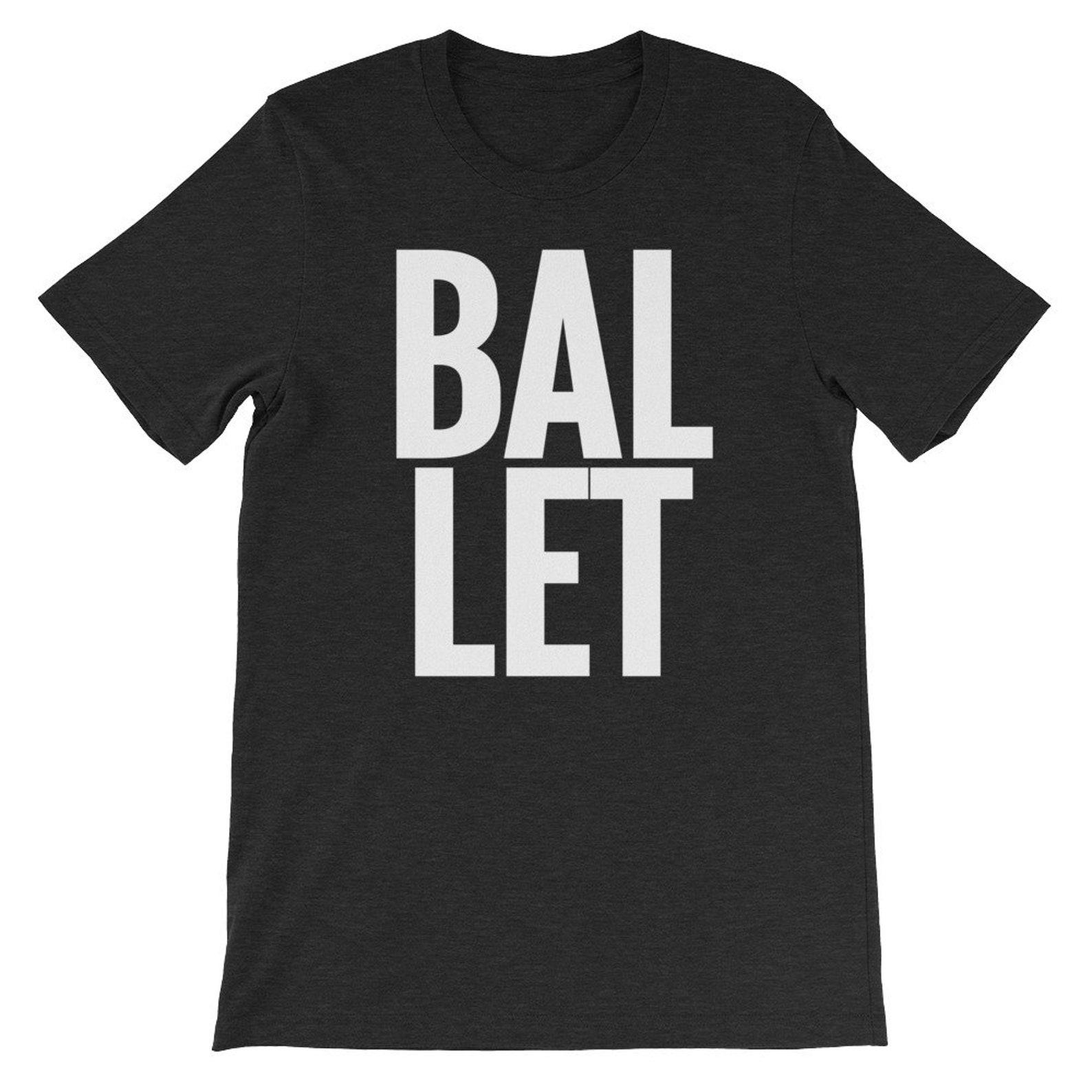 ballet large text ballet dance ballerina dancer white