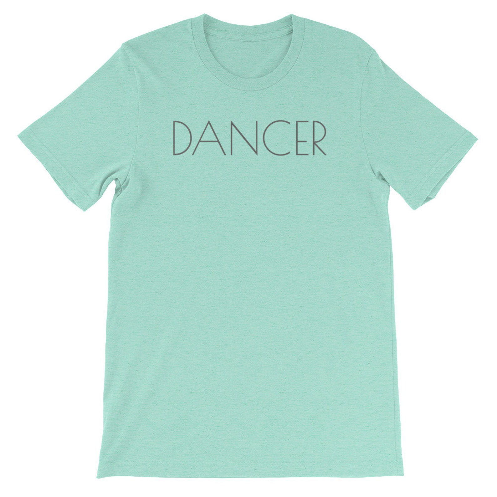 dancer large text ballet dance ballerina dancer simple black