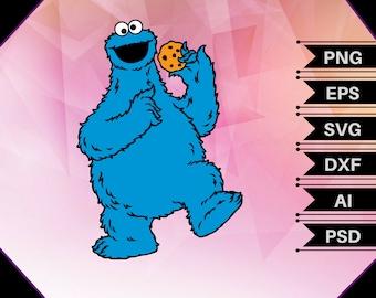 Purple minion svg purple minion clipartminions svgminions cookie monster svgsesame street svgcookie vectorsesame street vector cookie stopboris Gallery