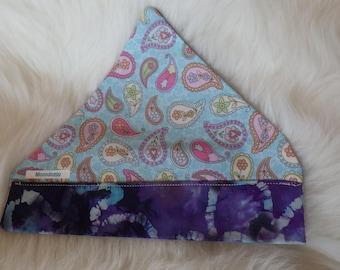 Dog bandana, dog kerchief, dog clothes, dog accessories