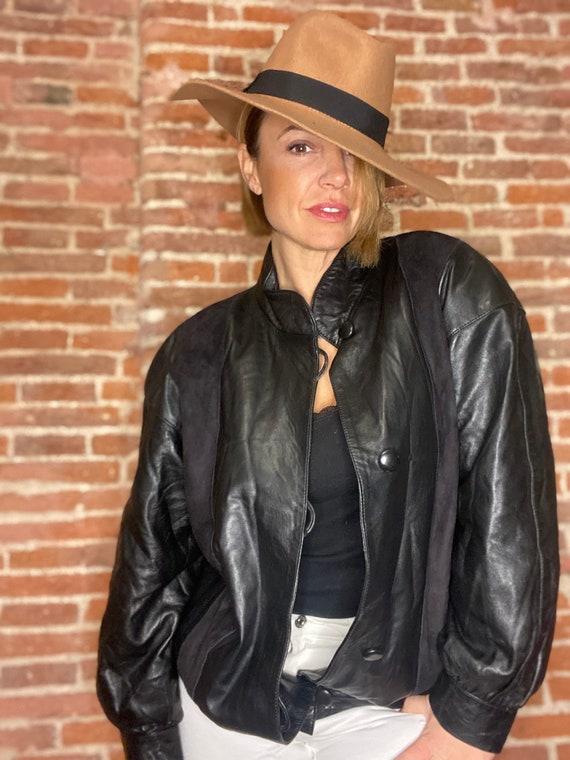 Vintage jacket 80s