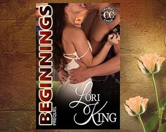 Beginnings Paperback