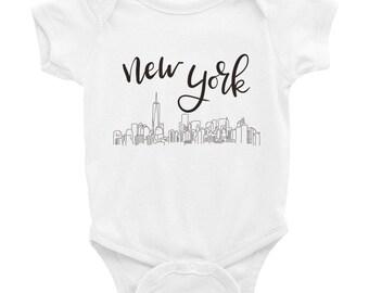 8311242f6 New york baby