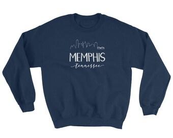 Nashville sweatshirt | Etsy
