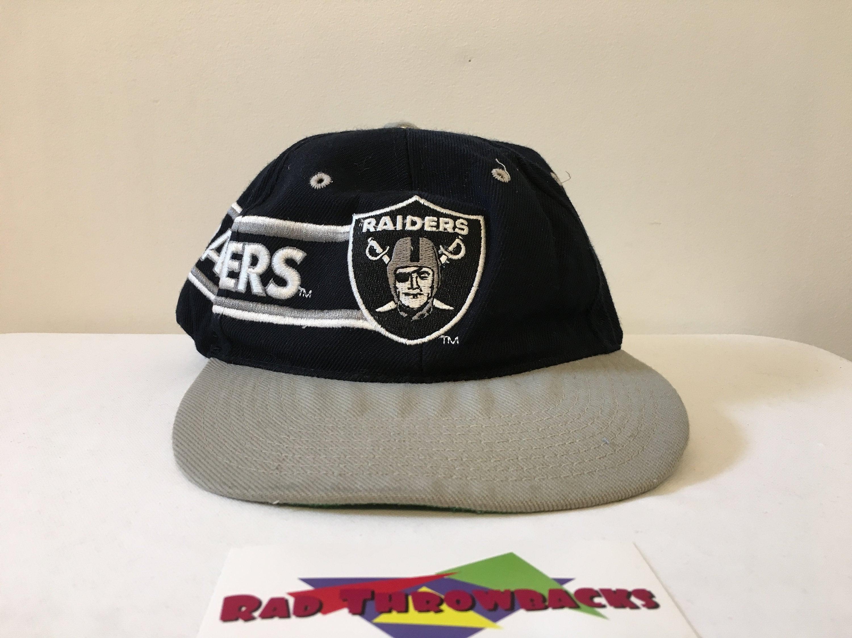 Raiders Dad Hat Lids