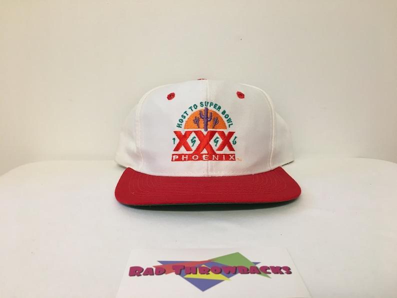 28cc90c7aa2 Vintage 1996 Phoenix Host to Super Bowl XXX 30 Dallas Cowboys