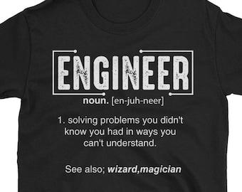 0fb78489 engineer shirt, engineer gift, engineer, engineer tshirt, funny engineer  shirt, gift for engineer, engineer t-shirt, engineer t shirt
