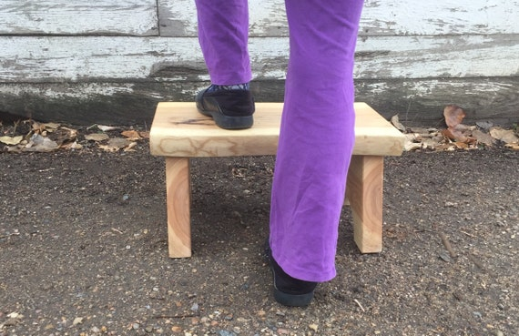 Enjoyable Stool Step Stool Kids Step Stool Toddler Step Stool Wooden Step Stool Wood Step Stool Wooden Footstool Custom Step Stool Kitchen Gmtry Best Dining Table And Chair Ideas Images Gmtryco