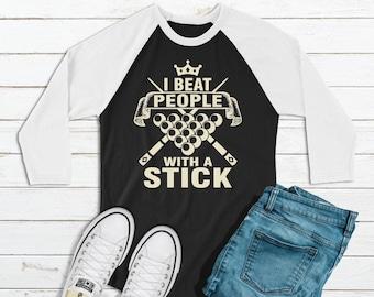 82839b2cc0 Billiards T Shirt, Pool T Shirt, Billiards Gift, Billiards Shirt, mens  billiards, womens billiards, billiards tee shirt, funny billiards