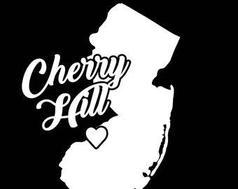 New Jersey - Hometown - Cherry Hill