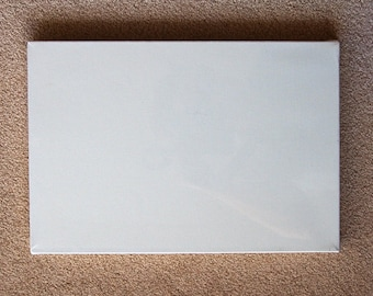 Canvas frame 35 X 24 painting or decorating cotton