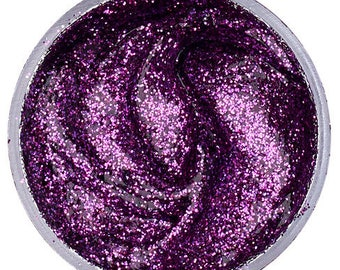 Snazaroo Glitter Gel,face and body paint,glitter gel fuchsia pink, Snazaroo glitter gel