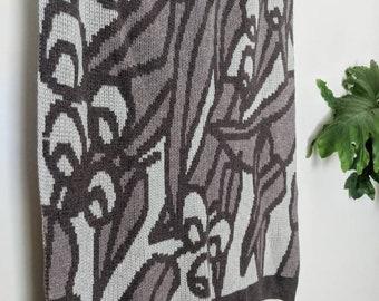 GUMNUT pure merino wool baby blanket