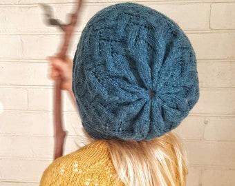 ACORN bonnet