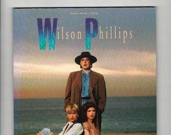 Wilson Phillips Etsy
