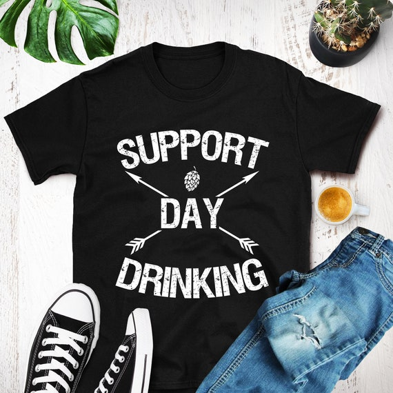 Shut S-5XL You/'re Fine Standard Unisex T-shirt Up Liver Supersoft Beer