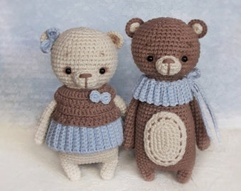 Amigurumi Crochet Patterns By Gurumilanddesign On Etsy
