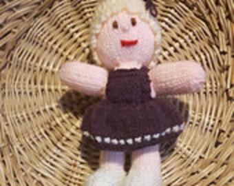 Customizable Dollie