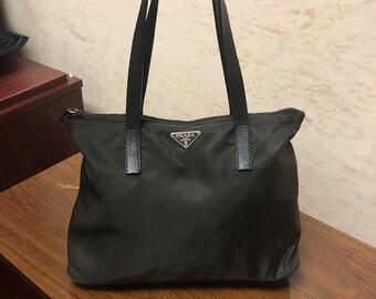 3b54bbb92854 Prada handbag