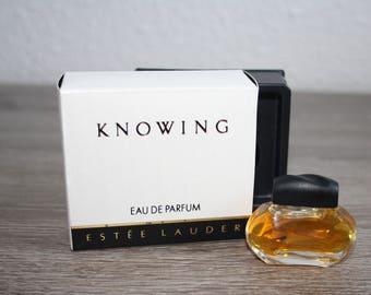 estee lauder perfume miniature