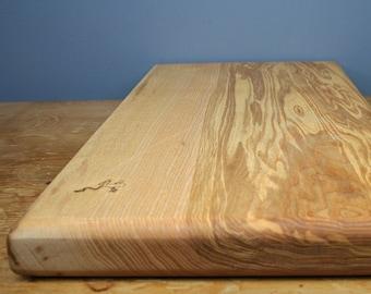 Chopping Board - English Olive Ash