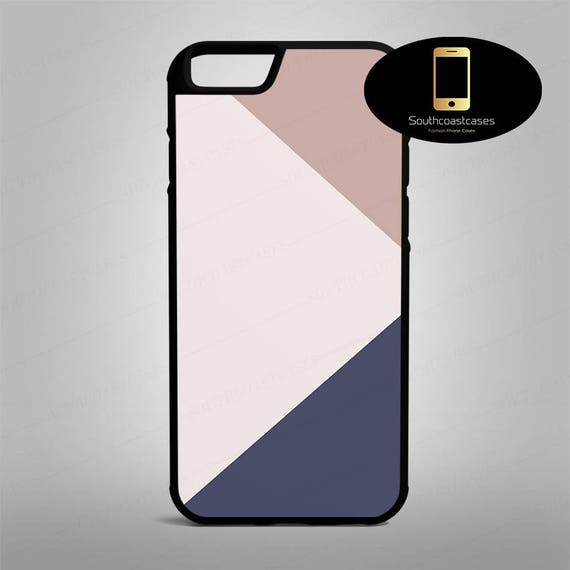 Geometric Pastel Triangles Artwork Tumblr Quirky Cool Iphone Silicone Rubber Phone Case Cover For Iphone 4 4s 5c 5 5s Se 6 6 7 8 And X