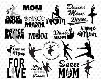 Download Dance SVG Dance SVG Files Dancer SVG Dancer Cut File