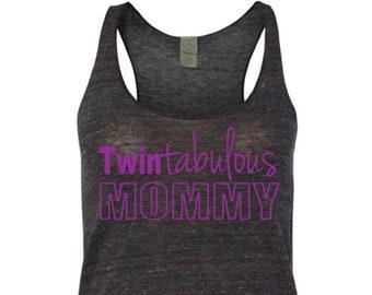 TWINTABULOUS MOMMY