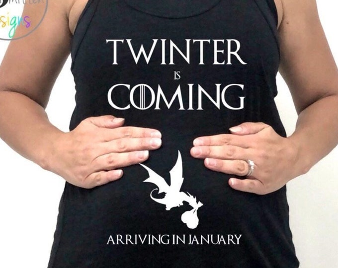 TWINTER IS COMING