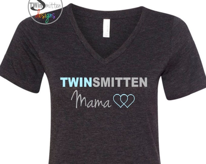 TWINSMITTEN MAMA