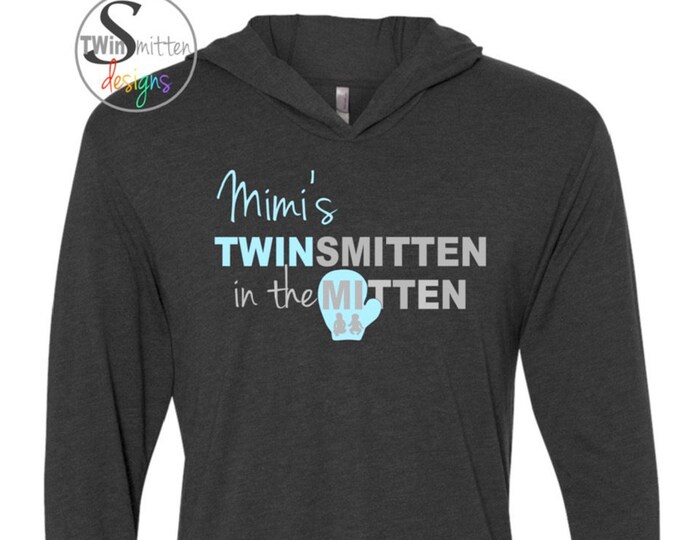 MIMI'S TWINSMITTEN IN THE MITTEN