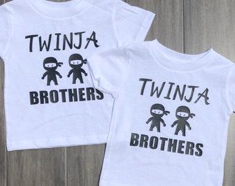 TWINJA BROTHERS