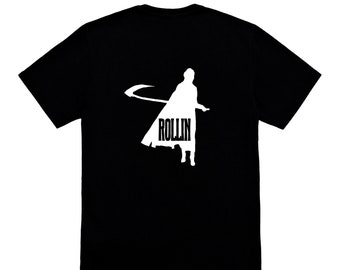 A classic by Rollin Short-Sleeve Unisex T-Shirt