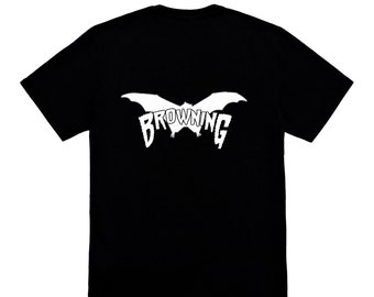A classic by Browning - Short-Sleeve Unisex T-Shirt