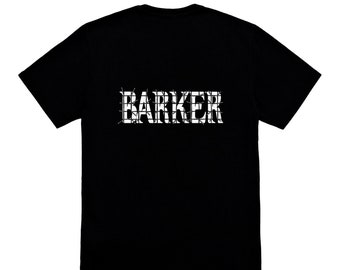 A classic by Barker - Short-Sleeve Unisex T-Shirt