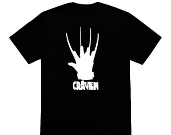 A classic by Craven - Short-Sleeve Unisex T-Shirt