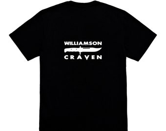 A Classic by Craven and Williamson - Short-Sleeve Unisex T-Shirt