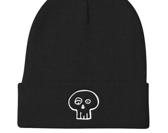 Soft Skull Original Knit Beanie