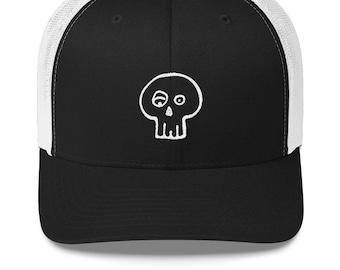 Soft Skull Original Trucker Cap