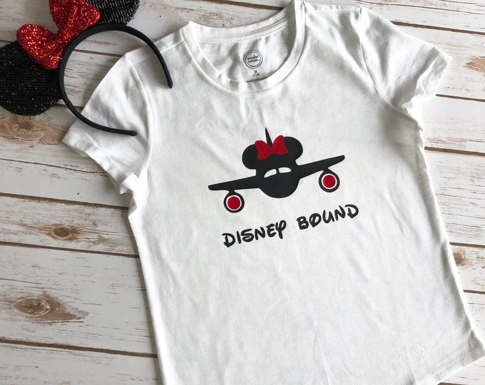 Disney Bound, Disney Shirts, Disney Shirts for Kids, Disney shirt for Girls, Disney World Shirt, Disney Surprise, Disney Shirts For Family