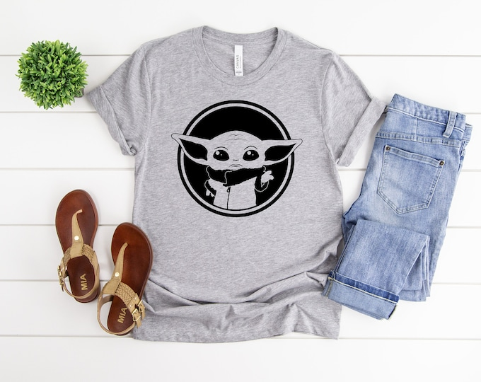 Disney Shirts, Baby Alien Shirt, Disney shirt, Galaxys Edge Shirt, Star Wars Mickey, Best day ever Disney shirt, Disney Family Shirts