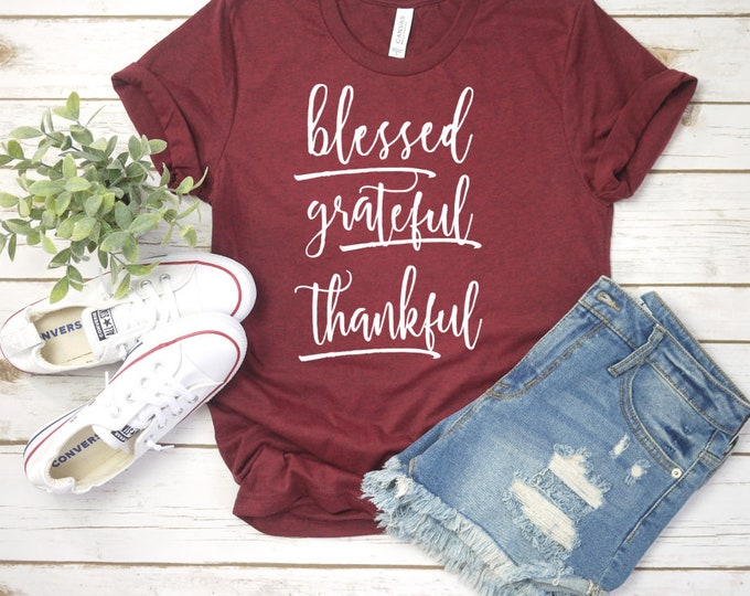 Give Thanks Always Shirt, Thankful Shirt, Give Thanks, Fall Shirt, Thanksgiving Shirt, Fall Graphic Tee, Thanksgiving Tee, Autumn Tee